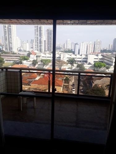 Apartamento 3 Suítes E 203 M² No Tatuapé  - Af22641