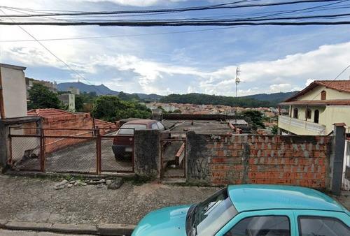 Terreno Terreno À Venda Em São Paulo/sp - 992