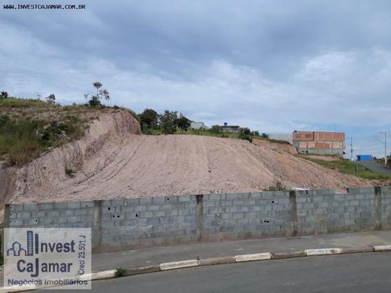 Terreno/ Área Em Santana De Parnaíba. Ideal Para Condomínio.