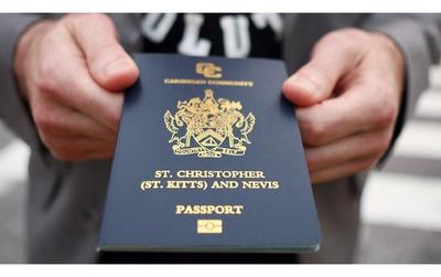 Obtención Ciudadanía San Cristóbal & Nieves
