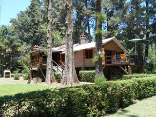 Hermosa Casa Con Pileta En El Delta