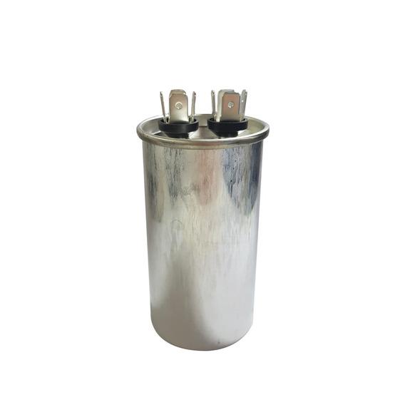 Capacitor Permanente Vix 80 Mf 440 Volts