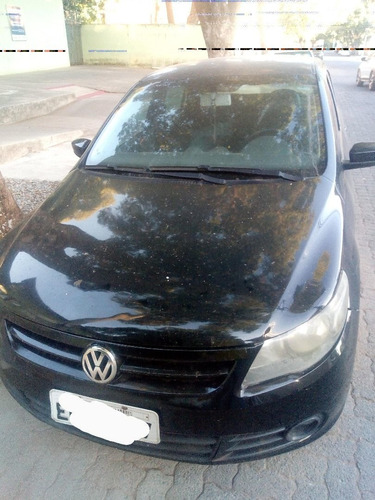 Imagem 1 de 10 de Volkswagen Gol 2010 1.0 Total Flex 5p