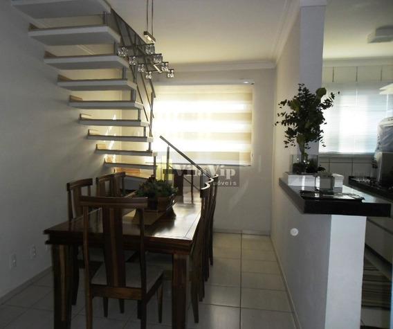 Apartamento 3 Quarto(s) Para Venda No Bairro Higienópolis Em São José Do Rio Preto - Sp - Apa3269