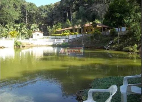 Chácara À Venda, 6000 M² - Ai11713