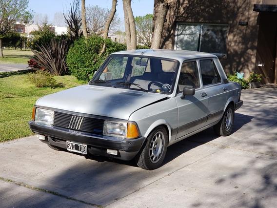 Fiat 128 Super Auropa Cl