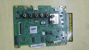 Placa Principal Samsung Un32fh4205