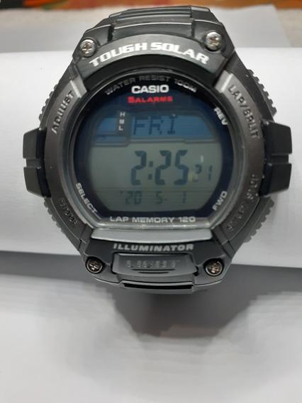 Relogio Casio W-s220 Perfeito