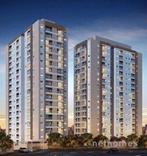 Imagem 1 de 10 de Apartamento - Vila Pirituba - Ref: 20861 - V-20861