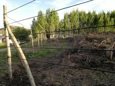 Vendo Terreno En Tandil-10x30