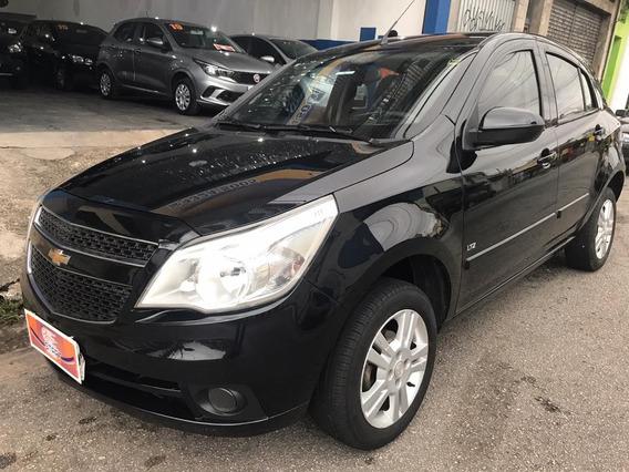 Chevrolet - Agile Ltz 1.4 - 2011