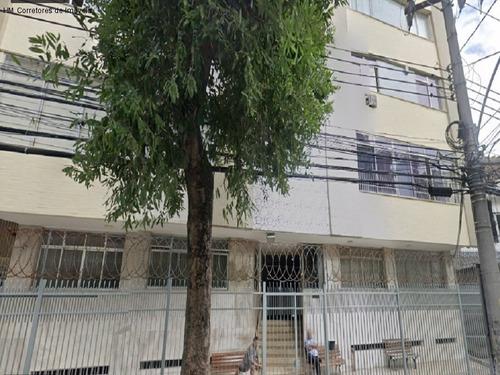 Imagem 1 de 20 de Apartamento - Hmap1081 - 69190443