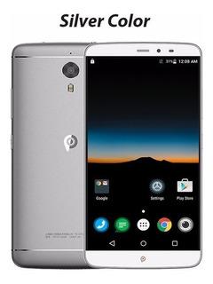 Celular King 7s 3gb+32gb Pantalla 2k 2560x1440 3d Nuevo
