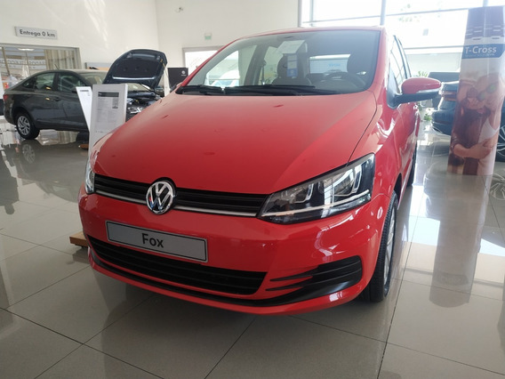 Volkswagen Fox Connect 1.6 8v 0km 2019 Pantalla (mojb)