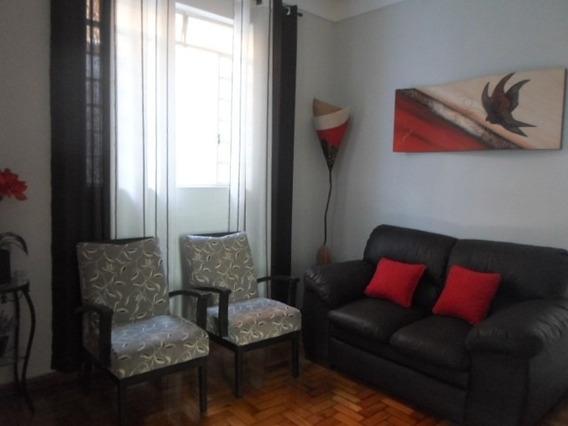 Casa Com 4 Quartos Para Comprar No Sagrada Família Em Belo Horizonte/mg - 14562