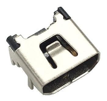 Pin Puerto De Carga Para Nintendo Ds Lite.
