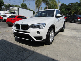 2016 Bmw X3 Sdrive 20ia
