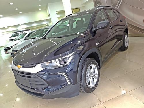 Chevrolet Tracker 1.2 Turbo 0km 2021 Permuto Financio Pd