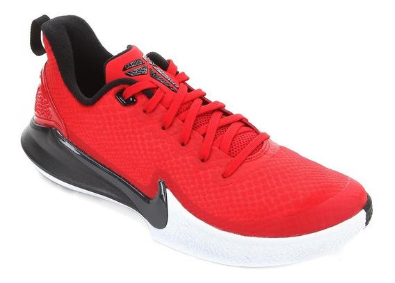 Tênis Original Nike Mamba Focus Ref: Aj5899 600