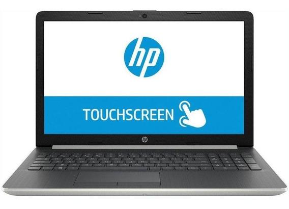 Notebook Hp Intel® Core I5-8250u 8gb 256 Ssd Tela 15,6 Touch