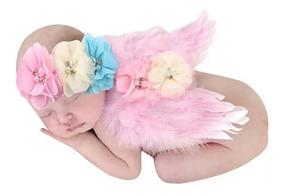Alas Para Bebes Y Niños Sesion De Fotos Recien Nacidos.