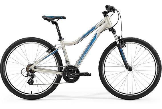 Bicicleta Merida Juliet 6 10v 2019