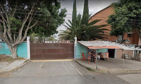 Excelente Departamento En San Lorenzo Tezonco (iztapalapa)