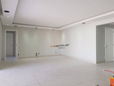 Apartamento Santana Locação - Ap0362