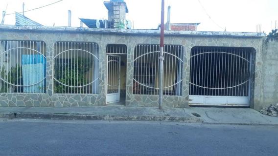 Casa En Venta Palo Negro Bello Monte 04141291645