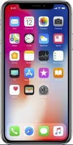 iPhone X 10 256gb Entrega Inmediata