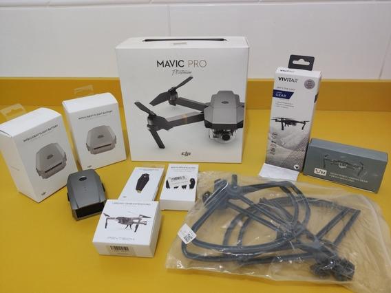 Drone Mavic Platinum