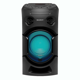 Sony Sistema De Audio De Alta Potencia Bluetooth Mhc-v21d