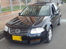 Volkswagen Jetta Muy Completo, Excelente Estado Sun Roof