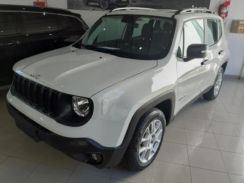 Jeep Renegade Sport 1.8 Mt5 Okm Super Oferta!! #12