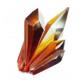 Cristal Solar (fortnite Salve O Mundo)