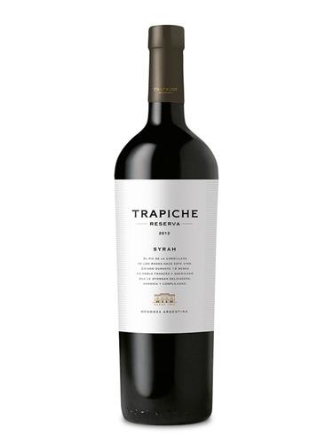 Vino Trapiche Reserva Syrah - Argentina