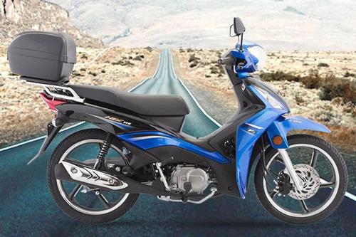 Suzuki Nex 115 0km Modelo 2021