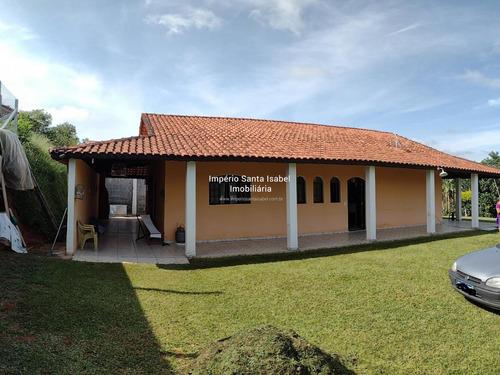 Vende-se Chácara 1000m² - Monte Negro- Santa Isabel- Sp 855