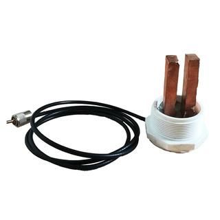 Electrodo Cobre Y Plata Para Sistema Ionizacion De Agua