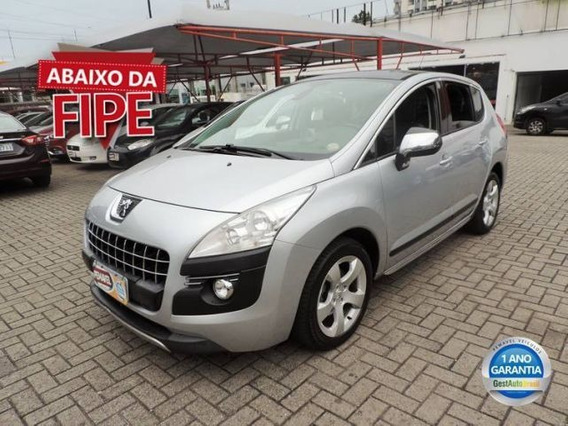 Peugeot 3008 Griffe 1.6 Turbo, Awk8106