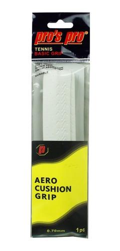 Cubregrip Pros Pro Aero Cushion Perforado Con Relieve