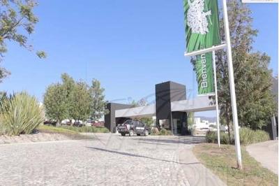 Terrenos En Venta En Real De Juriquilla, Querétaro