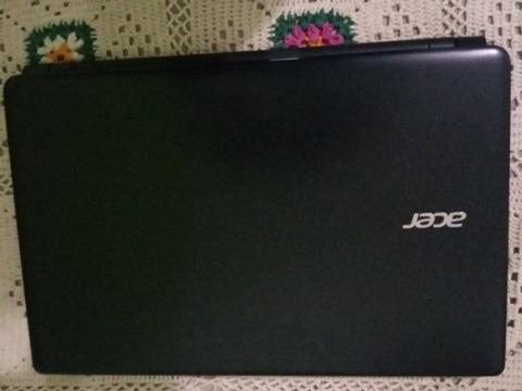 Notebook Acer Aspire E1-510-2610