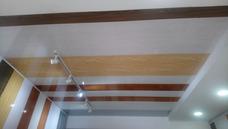 Venta Instalación Pvc, Drywall, Fibrocemento, Fibra Mineral.