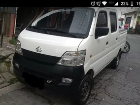 Chana Cargo 1.0 8v Pick-up Cd 4p 2011