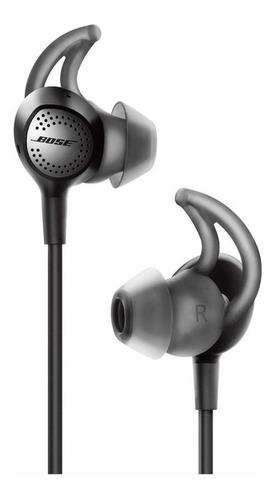 Fone de ouvido neckband sem fio Bose QuietControl 30 preto