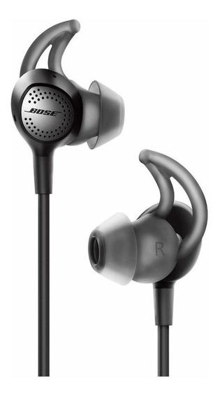 Fone de ouvido sem fio Bose QuietControl 30 preto