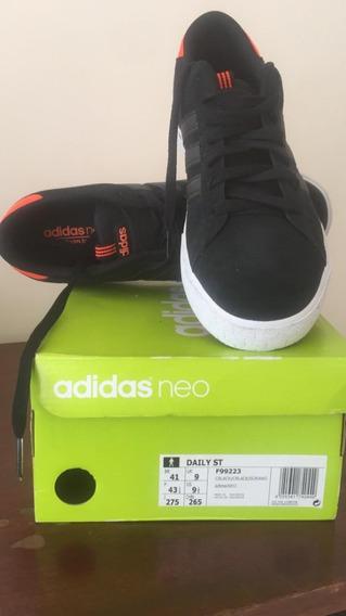Tenis adidas St Neo 41 Zero Original