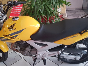 Honda Twister 250 Cc 250