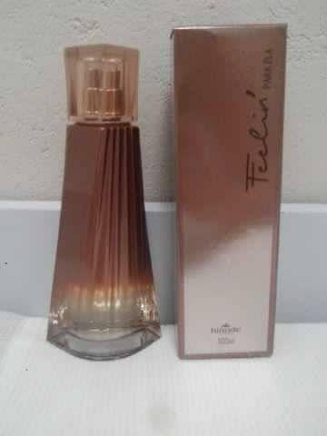 Perfume Feelin Para Ela 23% De Concetração